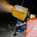 Snežni top TechnoAlpin M20 – 2001-2003